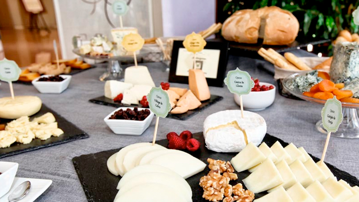 CHEESE BUFFET 2